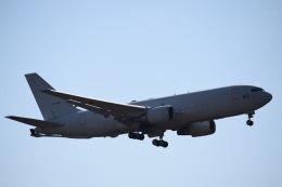 SYさんが、岐阜基地で撮影した航空自衛隊 KC-767J (767-2FK/ER)の航空フォト(飛行機 写真・画像)