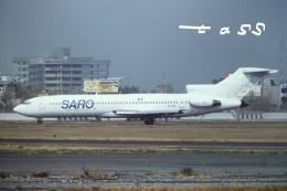 tassさんが、メキシコ・シティ国際空港で撮影したサロ 727-264/Advの航空フォト(飛行機 写真・画像)
