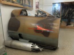 Smyth Newmanさんが、中央軍事博物館で撮影したソビエト空軍 MiG-21PFMの航空フォト(飛行機 写真・画像)