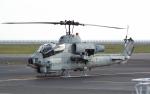 asuto_fさんが、大分空港で撮影したアメリカ海兵隊 AH-1W SuperCobraの航空フォト(飛行機 写真・画像)