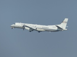 蒲田っ子さんが、羽田空港で撮影した国土交通省 航空局 2000の航空フォト(飛行機 写真・画像)