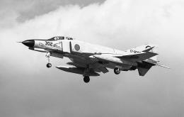 masahiさんが、岐阜基地で撮影した航空自衛隊 F-4EJ Phantom IIの航空フォト(飛行機 写真・画像)