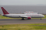 yabyanさんが、中部国際空港で撮影したオムニエアインターナショナル 767-3Q8/ERの航空フォト(飛行機 写真・画像)
