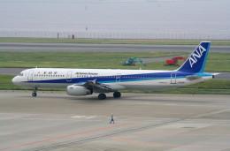 shibu03さんが、羽田空港で撮影した全日空 A321-131の航空フォト(飛行機 写真・画像)