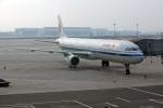 apphgさんが、北京首都国際空港で撮影した中国国際航空 A321-213の航空フォト(飛行機 写真・画像)