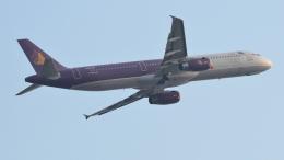 kenko.sさんが、シェムリアップ国際空港で撮影したカンボジア・アンコール航空 A321-231の航空フォト(飛行機 写真・画像)