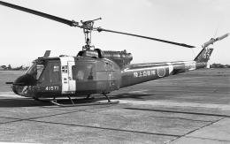 masahiさんが、入間飛行場で撮影した陸上自衛隊 UH-1Bの航空フォト(飛行機 写真・画像)