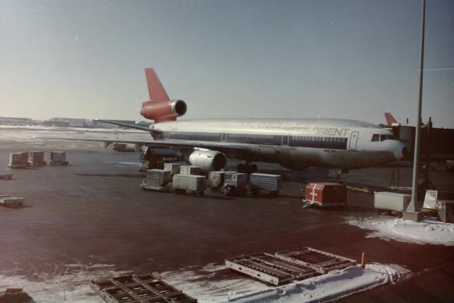 ミネアポリス・セントポール国際空港 - Minneapolis-Saint Paul International Airport [MSP/KMSP]で撮影されたミネアポリス・セントポール国際空港 - Minneapolis-Saint Paul International Airport [MSP/KMSP]の航空機写真(フォト・画像)