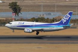 kunimi5007さんが、仙台空港で撮影したANAウイングス 737-54Kの航空フォト(飛行機 写真・画像)