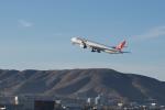 かずまっくすさんが、サンフランシスコ国際空港で撮影したターキッシュ・エアラインズ 777-3F2/ERの航空フォト(飛行機 写真・画像)