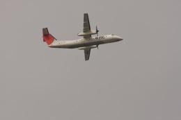 ゆう.さんが、那覇空港で撮影した琉球エアーコミューター DHC-8-314 Dash 8の航空フォト(飛行機 写真・画像)