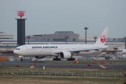Rsaさんが、成田国際空港で撮影した日本航空 777-346/ERの航空フォト(飛行機 写真・画像)