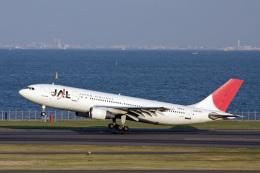 maverickさんが、羽田空港で撮影した日本航空 A300B4-622Rの航空フォト(飛行機 写真・画像)