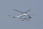 kumagorouさんが、仙台空港で撮影した海上保安庁 412EPの航空フォト(飛行機 写真・画像)