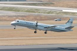 senyoさんが、羽田空港で撮影した国土交通省 航空局 2000の航空フォト(飛行機 写真・画像)