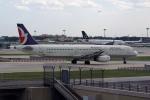 apphgさんが、北京首都国際空港で撮影したマカオ航空 A321-131の航空フォト(飛行機 写真・画像)