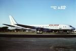 tassさんが、オーパ・ロッカ空港で撮影したスリア・デ・アヴィアシオン DC-8-51(F)の航空フォト(飛行機 写真・画像)