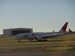 LOVE767さんが、ダニエル・K・イノウエ国際空港で撮影した日本航空 777-246/ERの航空フォト(飛行機 写真・画像)