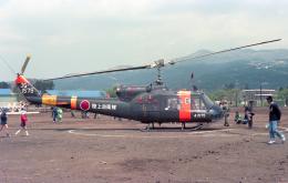 masahiさんが、駒門駐屯地で撮影した陸上自衛隊 UH-1Bの航空フォト(飛行機 写真・画像)