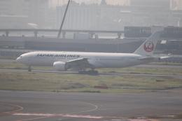フレッシュマリオさんが、羽田空港で撮影した日本航空 777-246/ERの航空フォト(飛行機 写真・画像)