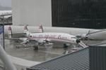 TUILANYAKSUさんが、ジョン・F・ケネディ国際空港で撮影したトランス・ワールド航空 Constellationの航空フォト(飛行機 写真・画像)