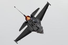 キャスバルさんが、ミラマー海兵隊航空ステーション で撮影したアメリカ空軍 F-16CJ Fighting Falconの航空フォト(飛行機 写真・画像)