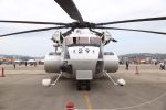 kazuchiyanさんが、岩国空港で撮影した海上自衛隊 MH-53Eの航空フォト(飛行機 写真・画像)