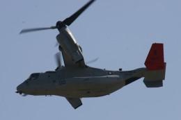 Mr.boneさんが、嘉手納飛行場で撮影したアメリカ海兵隊 MV-22Bの航空フォト(飛行機 写真・画像)