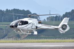 ワイエスさんが、静岡空港で撮影したオートパンサー EC130B4の航空フォト(飛行機 写真・画像)