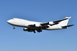 saoya_saodakeさんが、成田国際空港で撮影したウィルミントン・トラスト・カンパニー 747-4KZF/SCDの航空フォト(飛行機 写真・画像)