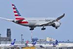 パンダさんが、成田国際空港で撮影したアメリカン航空 787-8 Dreamlinerの航空フォト(飛行機 写真・画像)
