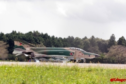 湖景さんが、茨城空港で撮影した航空自衛隊 RF-4E Phantom IIの航空フォト(飛行機 写真・画像)
