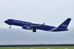 yabyanさんが、中部国際空港で撮影したアビアスター Tu-204-100Cの航空フォト(飛行機 写真・画像)