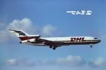 tassさんが、マイアミ国際空港で撮影したDHL 727-228(F)の航空フォト(飛行機 写真・画像)
