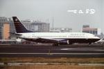 tassさんが、メキシコ・シティ国際空港で撮影したアビアテカ 737-3Q8の航空フォト(飛行機 写真・画像)
