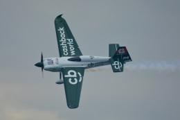 SKY☆101さんが、幕張海浜公園で撮影したカナダ企業所有 Edge 540 V3の航空フォト(飛行機 写真・画像)