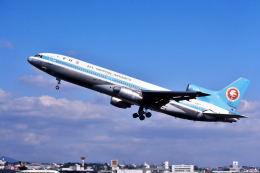 パール大山さんが、伊丹空港で撮影した全日空 L-1011-385-1 TriStar 1の航空フォト(飛行機 写真・画像)