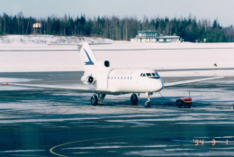 JA8037さんが、ヘルシンキ空港で撮影したエストニアン・エア Yak-40の航空フォト(飛行機 写真・画像)