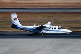 なごやんさんが、名古屋飛行場で撮影した中日新聞社 695 Jetprop 980の航空フォト(飛行機 写真・画像)