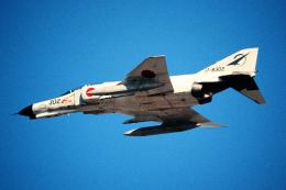 なごやんさんが、名古屋飛行場で撮影した航空自衛隊 F-4EJ Phantom IIの航空フォト(飛行機 写真・画像)