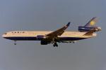 Tomo-Papaさんが、成田国際空港で撮影したヴァリグ MD-11/ERの航空フォト(飛行機 写真・画像)