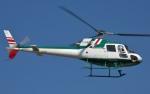 IL-18さんが、東京ヘリポートで撮影した日本法人所有 AS350B2 Ecureuilの航空フォト(飛行機 写真・画像)