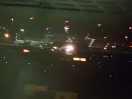 hiko-kizukiさんが、シェレメーチエヴォ国際空港で撮影したVolga‐Dnepa Airlines Il-96の航空フォト(飛行機 写真・画像)