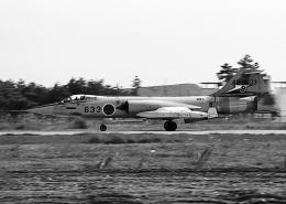 パンサーRP21さんが、茨城空港で撮影した航空自衛隊 F-104J Starfighterの航空フォト(飛行機 写真・画像)