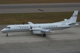 ☆ゆっきー☆さんが、中部国際空港で撮影した国土交通省 航空局 2000の航空フォト(飛行機 写真・画像)
