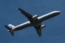 採れたてほしいもさんが、ロンドン・ヒースロー空港で撮影したエーゲ航空 A321-231の航空フォト(飛行機 写真・画像)