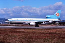 パール大山さんが、伊丹空港で撮影した全日空 L-1011-385-1-14 TriStar 100の航空フォト(飛行機 写真・画像)