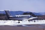 kumagorouさんが、仙台空港で撮影したノエビア 350 King Airの航空フォト(飛行機 写真・画像)