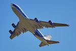 ちゃぽんさんが、成田国際空港で撮影したエアブリッジ・カーゴ・エアラインズ 747-46NF/ER/SCDの航空フォト(飛行機 写真・画像)
