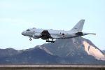 kazuchiyanさんが、岩国空港で撮影した海上自衛隊 P-1の航空フォト(飛行機 写真・画像)